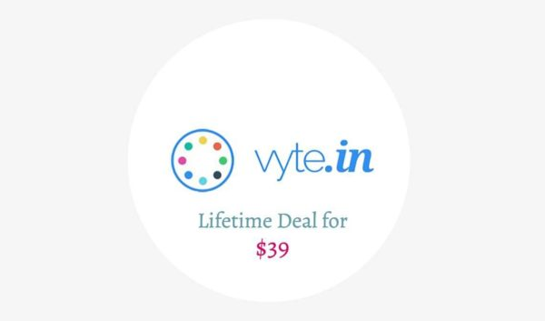 Vyte Lifetime Deal