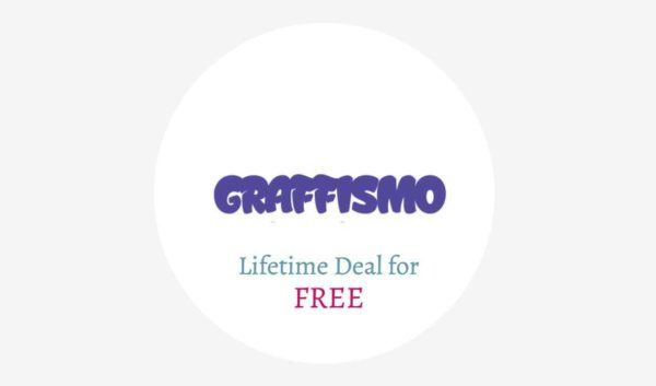 Graffismo Font Lifetime Deal