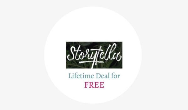 Storytella Lifetime Deal