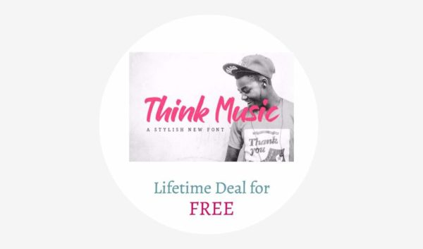 Think Music Lifetime Deal