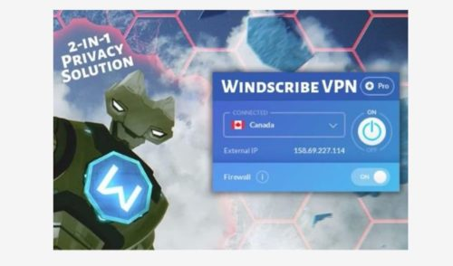The Windscribe Vpn 2019 Lifetime License {Forum Aden}
