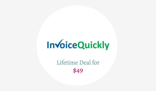 Invoice Quickly Lifetime Deal