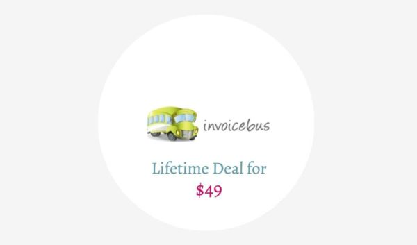 Invoicebus Lifetime Deal