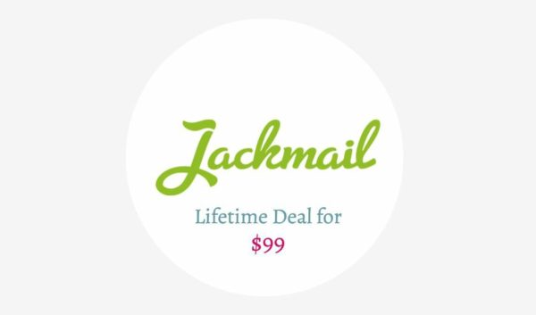 Jackmail Lifetime Deal
