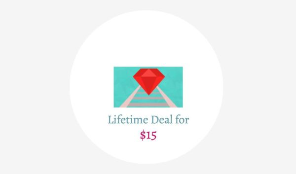 Rails CTO Lifetime Deal