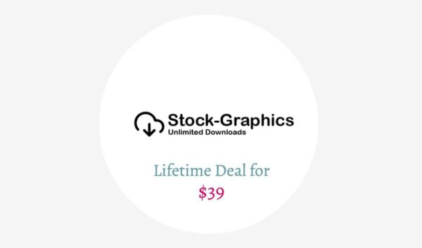 Stock-Graphics Lifetime Deal