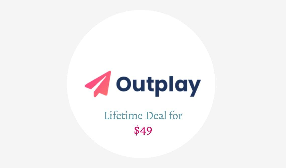 Outplay lifetime deal