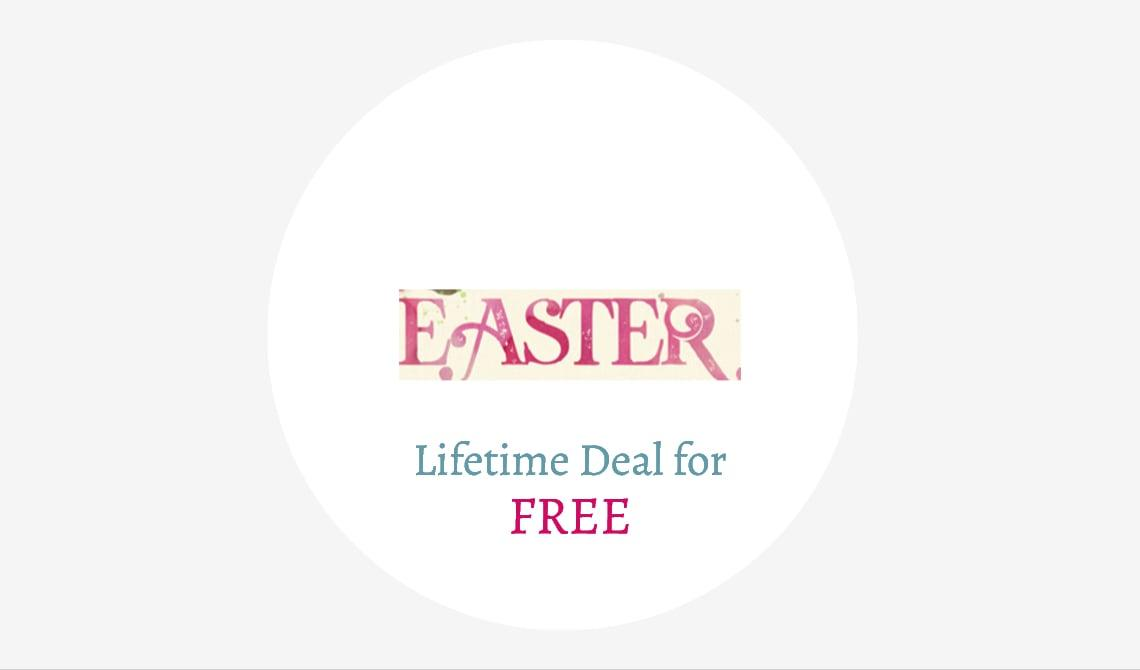 Easter Watercolor Collection Deal