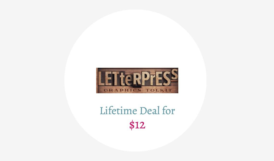 graphics lifeetime deal