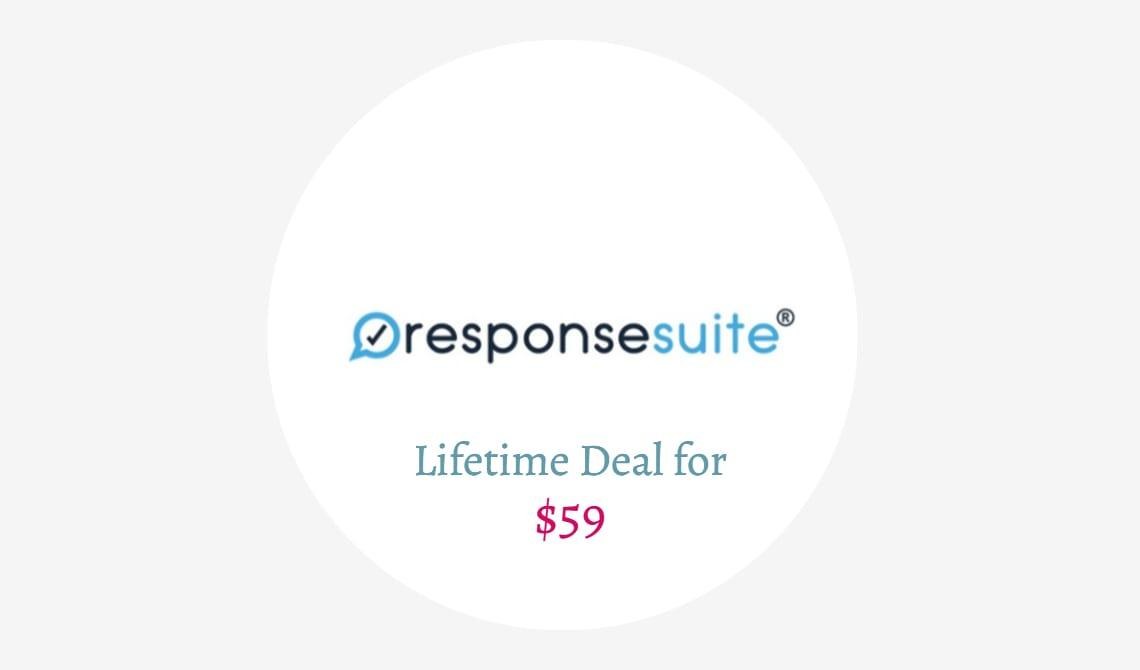 ResponseSuite lifetime Deal