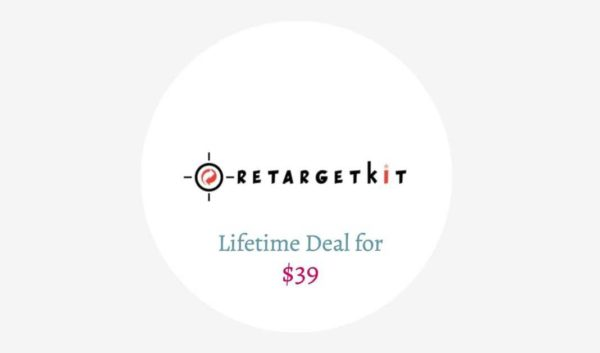 RetargetKit Lifetime Deal
