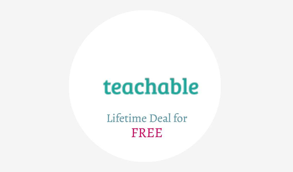 TeachableU Lifetime Deal