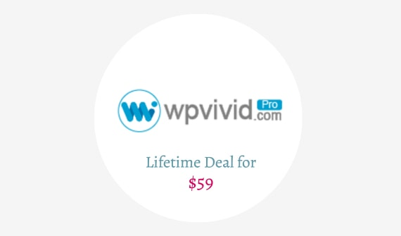 WPvivid Backup Plugin Pro Lifetime Deal