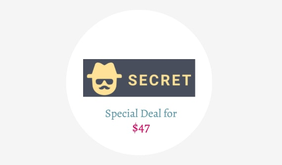 Secret Deals for Founders - $5000 AWS Credits & 100+ More Perks