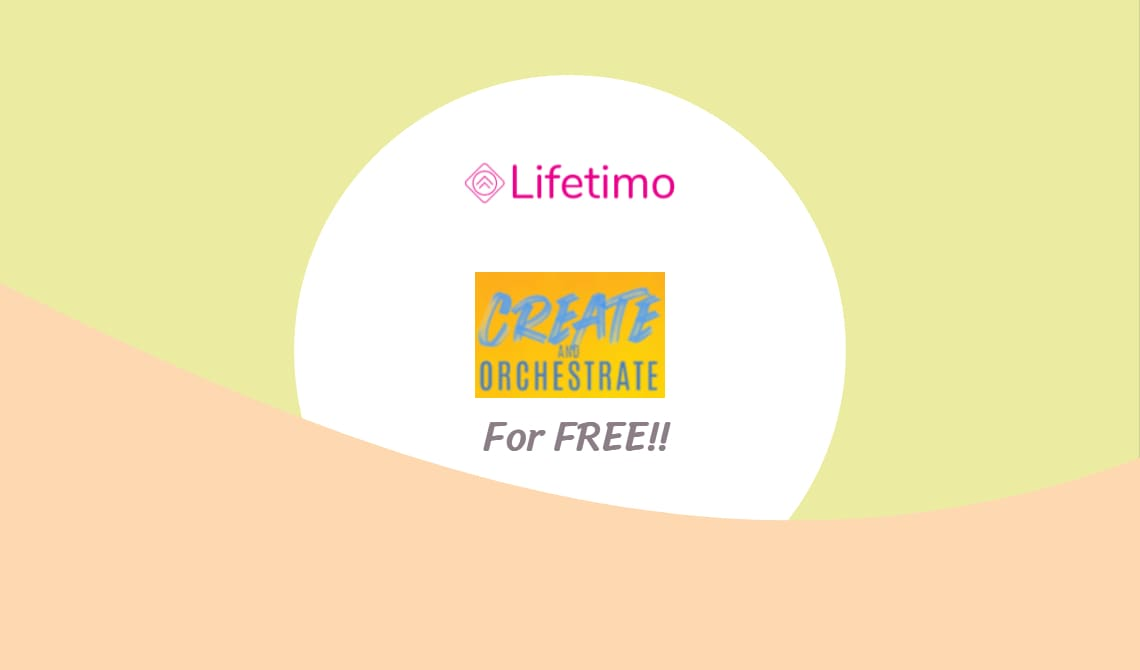 Create and Orchestrate EBook Lifetime Deal
