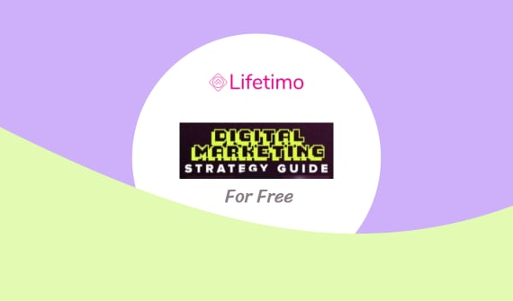 The ClickMinded Digital Marketing Strategy Guide Lifetime Free E-Book
