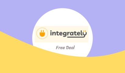 Integrately Free Lifetime Deal