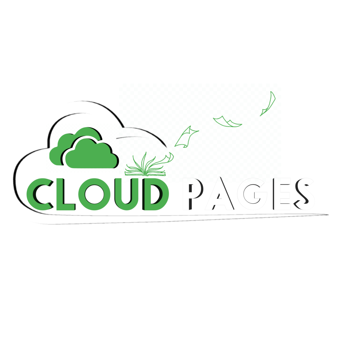 cloudpages logo